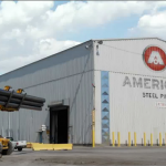 Ninetimes Begins 3D Animated Video of American Steel Pipe Facility Expansion