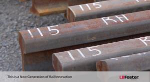 Rail Products – tradeshow exhibit video
