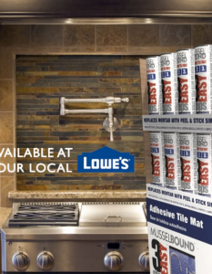 MusselBound Home Improvement Product – introduction video
