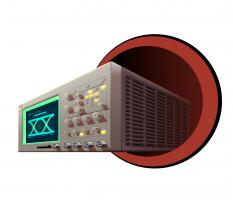 Verizon Telecommunication Equipment – brochure graphic