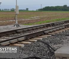 Rail Monitoring Equipment Video