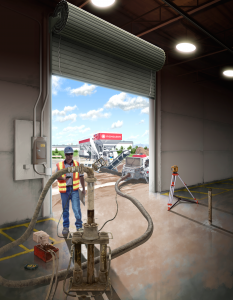 Compaction Grouting Geotech Illustration