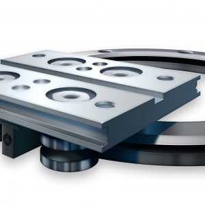 Rotary Guide System, Linear Motion System, Ninetimes, Illustration, Manufacturing Automation Component, Bishop Wisecarver, BWC, Linear Guide Systems