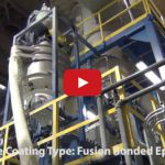 Ninetimes Completes New L.B. Foster Coated Products Birmingham Plant Expansion Video