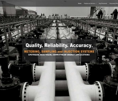 Chemtec Energy – website