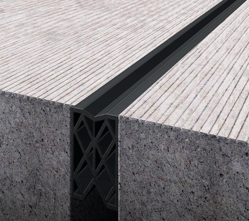 Pavement Patch Expansion Joint Illustration