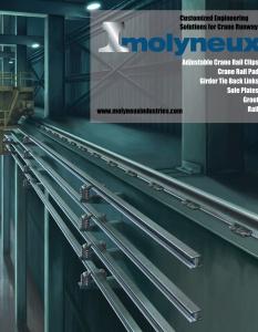 Crane Rail Tradeshow Display Graphics