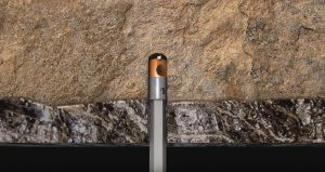 Geotechnical Earth Retention Animation of Jennmar JLOK