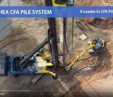 Ninetimes – Morris-Shea CFA Deep Foundation Video