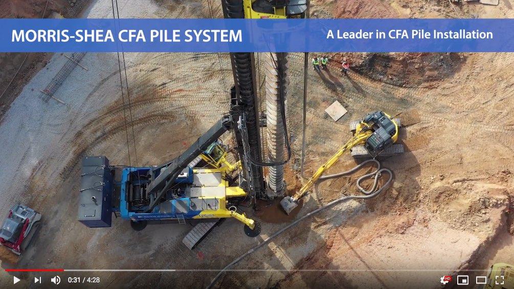 Ninetimes Morris-Shea CPA deep foundation1