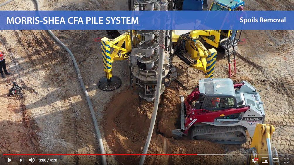 Ninetimes Morris-Shea CPA deep foundation2