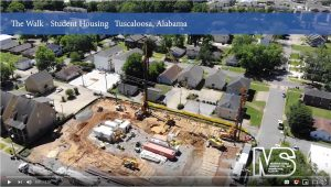 Ninetimes Creates Animated Cutter Soil Mixing Deep Foundation Video for Morris-Shea
